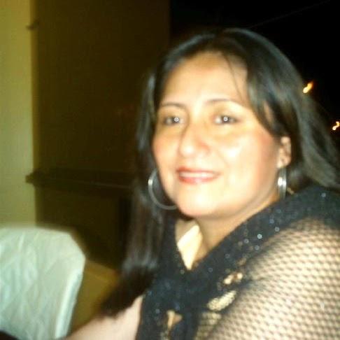 Mary Pinedo