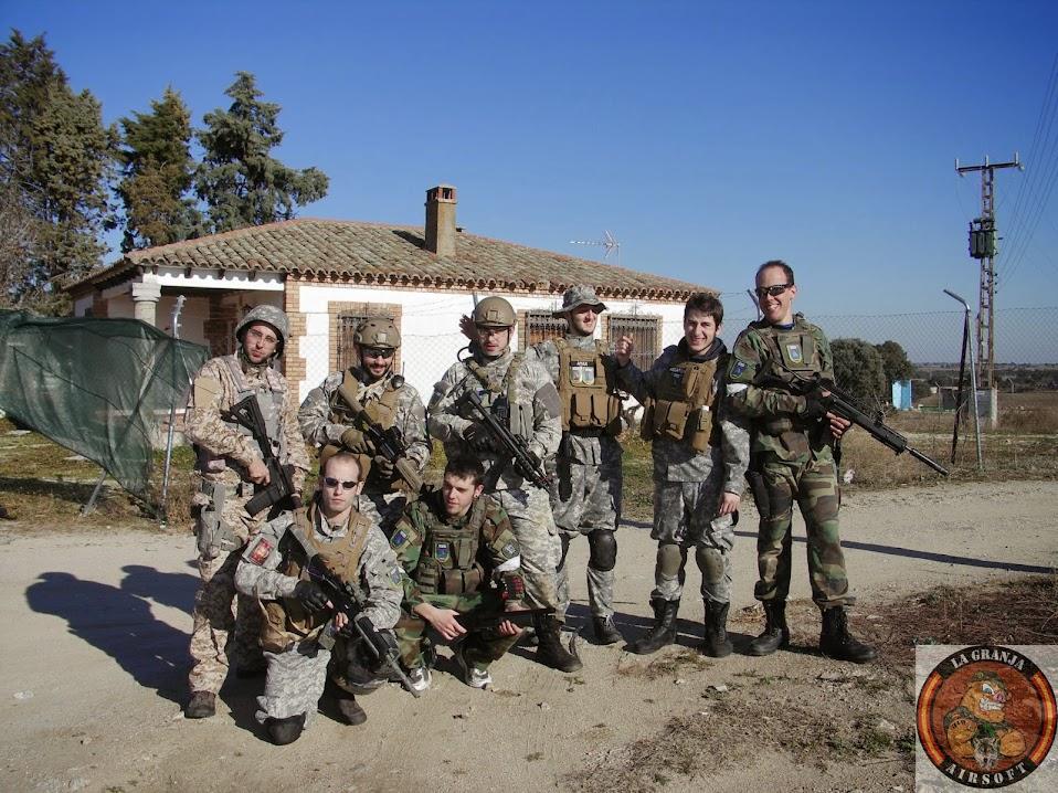 Fotos de Operación Mesopotamia. 15-12-13 PICT0088