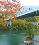 相模湖の紅葉2 2012-11-26T03:04:56.000Z