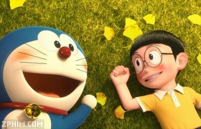 Ảnh trong phim Đôi Bạn Thân - Stand by Me Doraemon 1