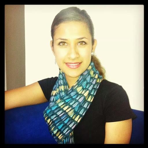 Alejandra Cortes