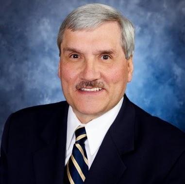 Randall Cline