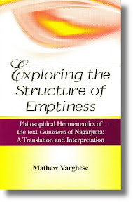 [Varghese: Exploring the Structure of Emptiness]