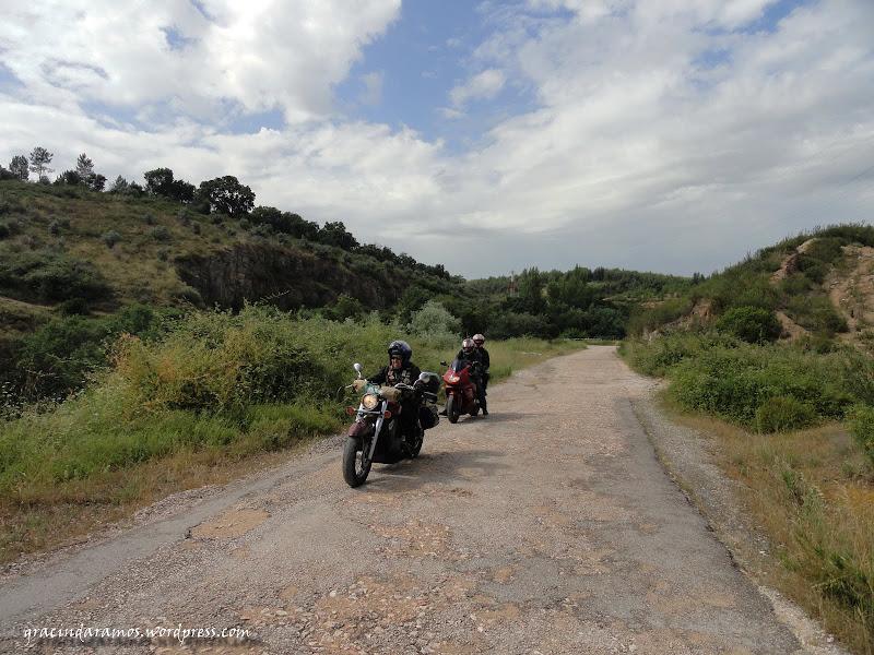 passeando - Passeando até aos Correias... ou o passeio dos 4 castelos! DSC01063