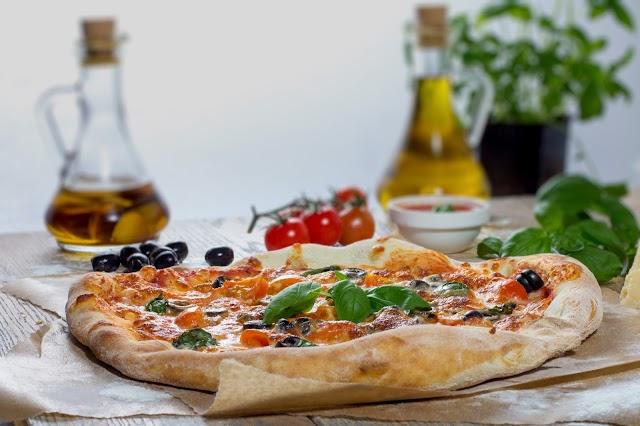 Pizzeria Cztery Pory Roku