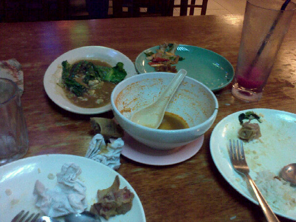 There 39 s a reason why 2 people stay together they give for Alissara thai cuisine