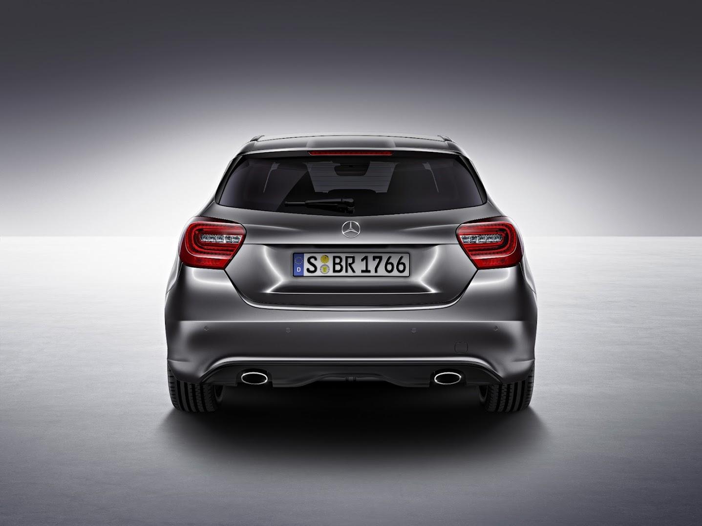 *Mercedes-Benz The new A-Class 跟著蔡依林搭載小鋼砲新血來襲:「PROJECT A+」萬人電音派對! 9