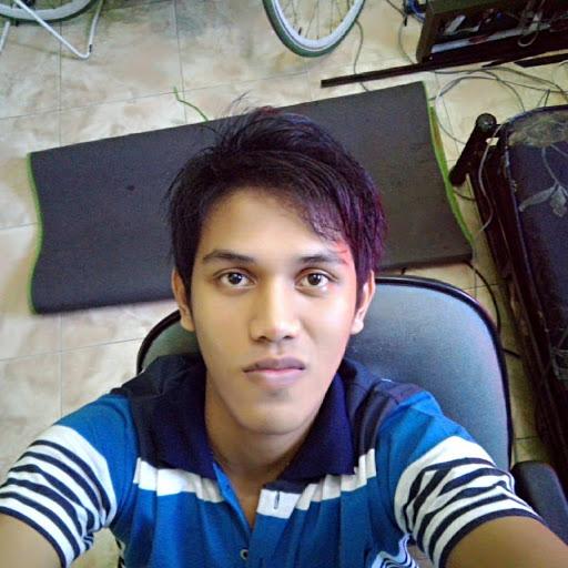 Irfan Indra Kurniawan