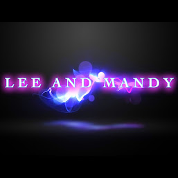 Lee and Mandy Battersby photos, images