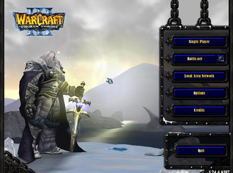 Customiza tu Warcraft III Miwar3