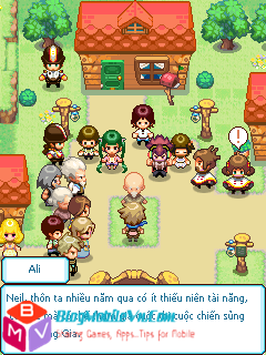 Game%2520Pokemon BlogMobileVn.Com [Game Việt hóa] Game Pokemon   Vương Quốc Pokemon Huyền Thoại   Cập nhật phiên bản mới