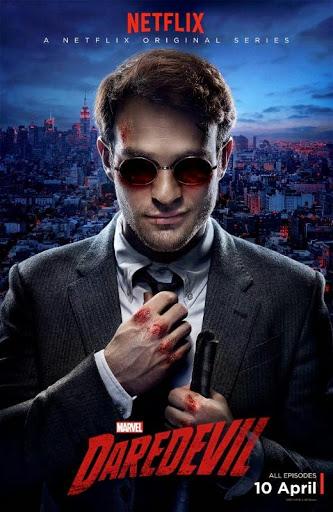 Daredevil estrena el 10 de Abril por Netflix