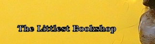 the littlest bookshop logo