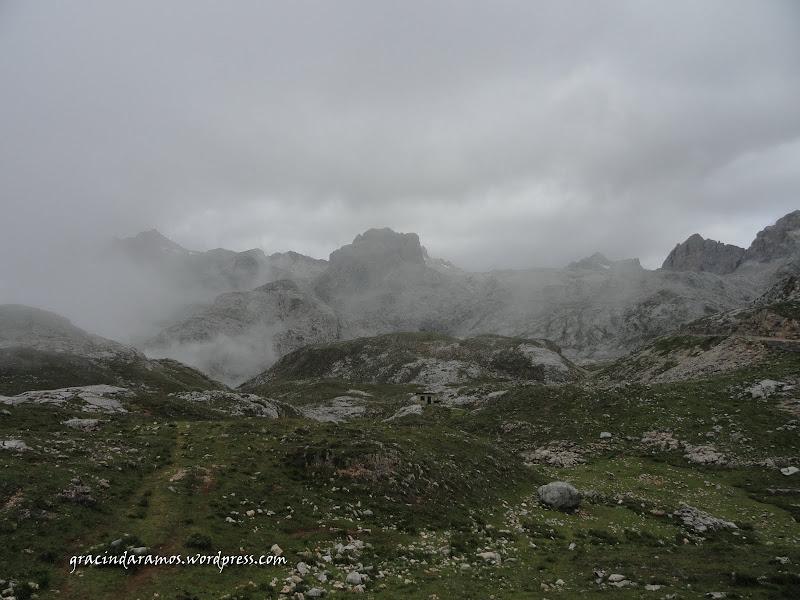 norte - Passeando pelo norte de Espanha - A Crónica DSC03636