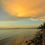Plaża miejska Tanjung Pendam