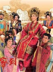 Cant Buy Me Love - Công chúa giá đáo TVB