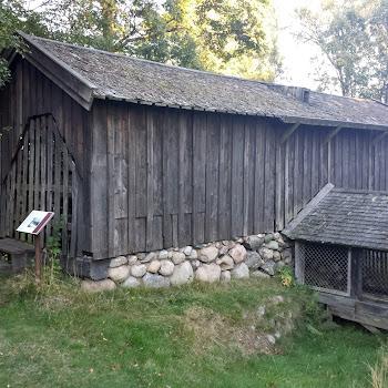 Outdoor museum 307