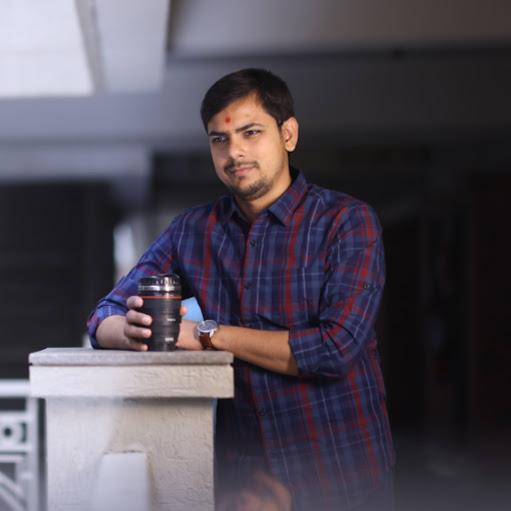 Online freelancer  Siddhant Thakkar