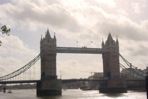 タワー・ブリッジ(ロンドン)/イメージ