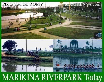 POSITIVE CHANGE: Ang Pagbabago ng Marikina City - PINOISE