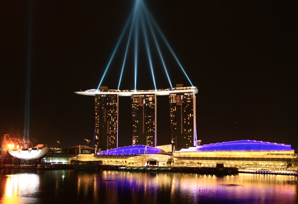 World expensive hotels world s most expensive hotel opens for Most luxurious hotel in singapore