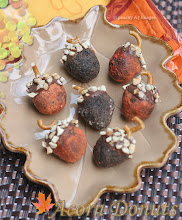 Thumbnail image for It's Fall, there's Acorn Donuts….