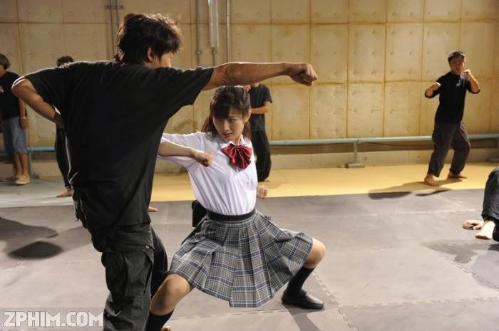 Ảnh trong phim Cô Gái Karate - Karate Girl 2