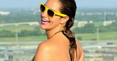 Jennifer Nicole Lee Tiny Bikini