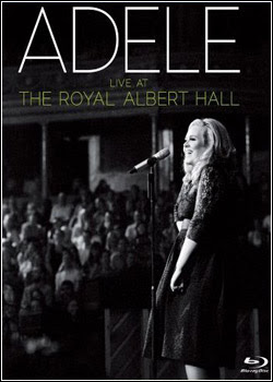 Show Adele   Live at the Royal Albert Hall   BDrip e Dvd r