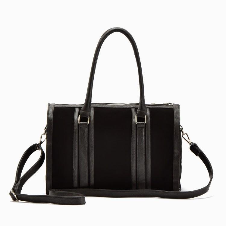 กระเป๋าแฟชั่น  Velvet Tote Bag