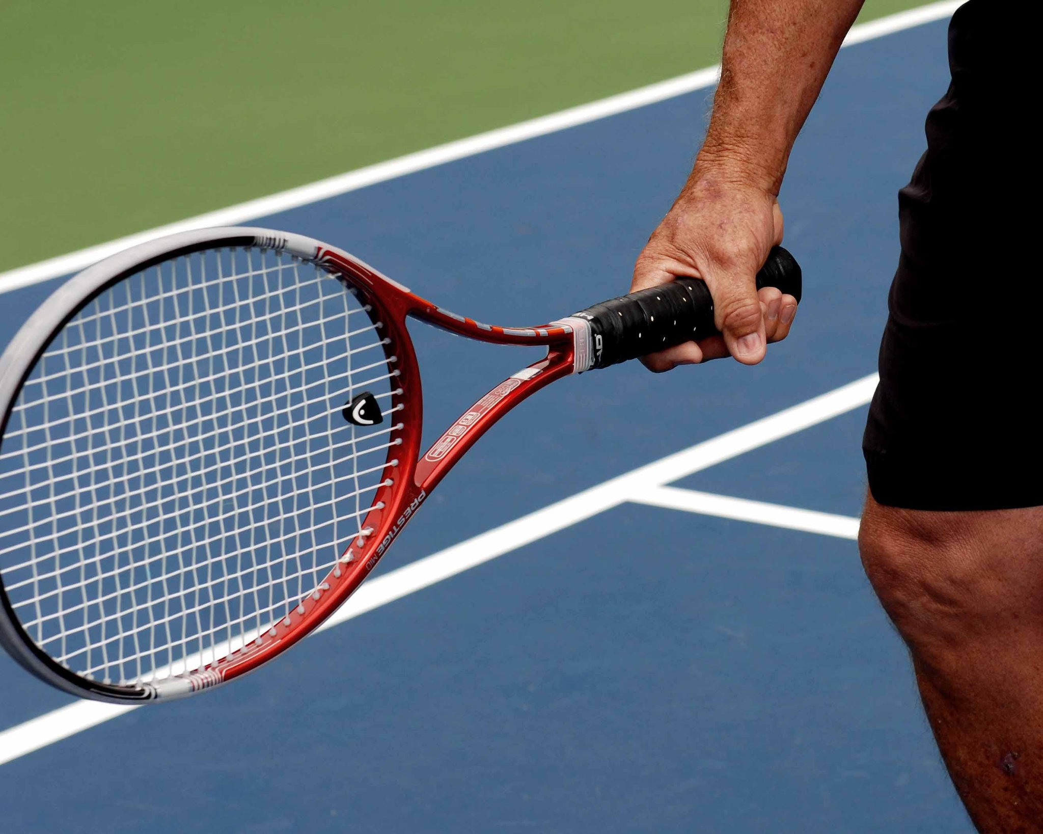 Definitive Guide on Tennis Grips (2021)