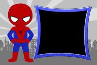 molduras-para-fotos-gratis-homem-aranha