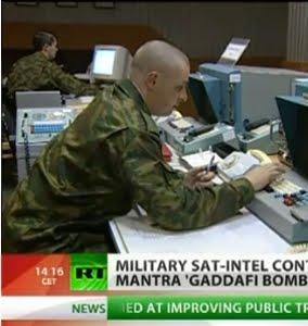 La guerra de la información: factor decisivo en la crisis Libia.