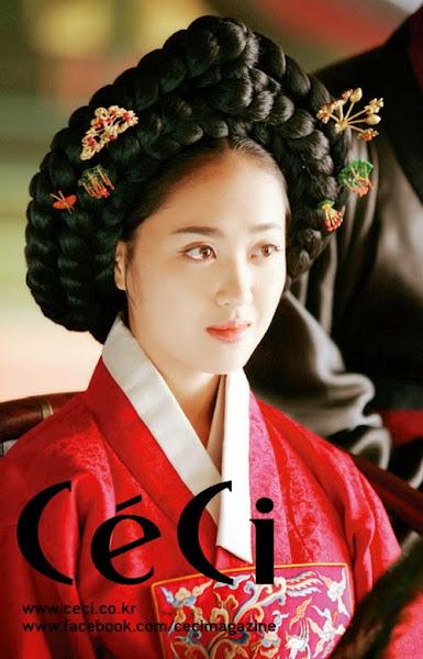 Empress Ki - Hoàng Hậu Ki