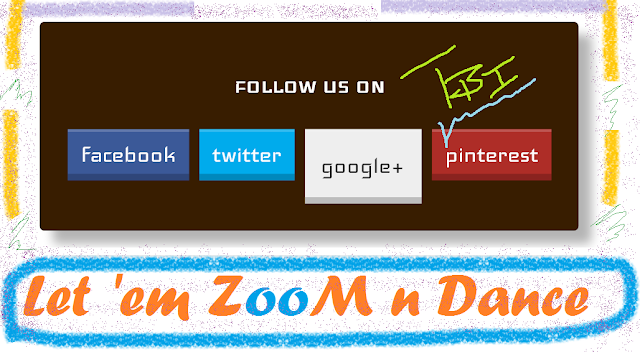 zoom follow-us widget