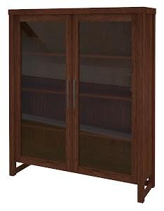 Sumatra Bookshelf