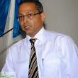 Dr Manish V