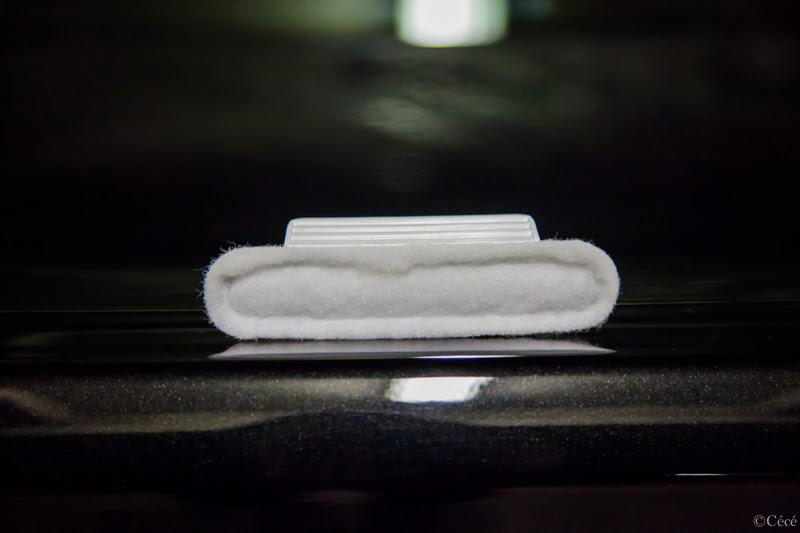 aquapel traitement hydrophobe pour vos vitres bmw. Black Bedroom Furniture Sets. Home Design Ideas