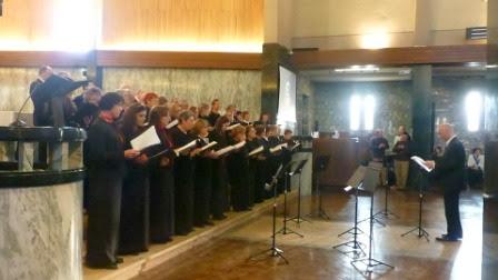 Concerto de Reis na Igreja Paroquial - 11 de Janeiro de 2014 20140111_040