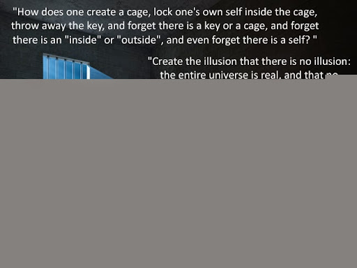 Create A Cage
