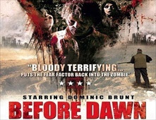 فيلم Before Dawn