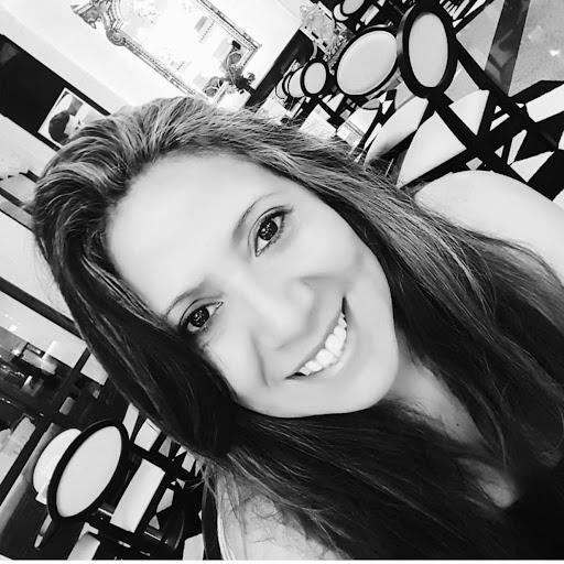 Ines Caballero Photo 13