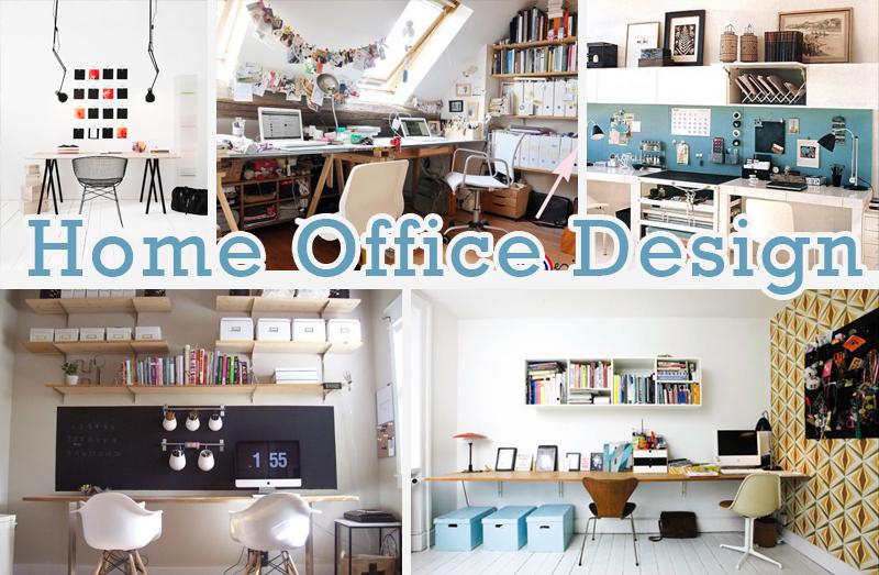 Fabelhafte Design Tipps Und Ideen Für Kleine Und Große Arbeitszimmer Home Office Ideen