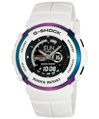 Casio G-Shock : GLX-5600-7
