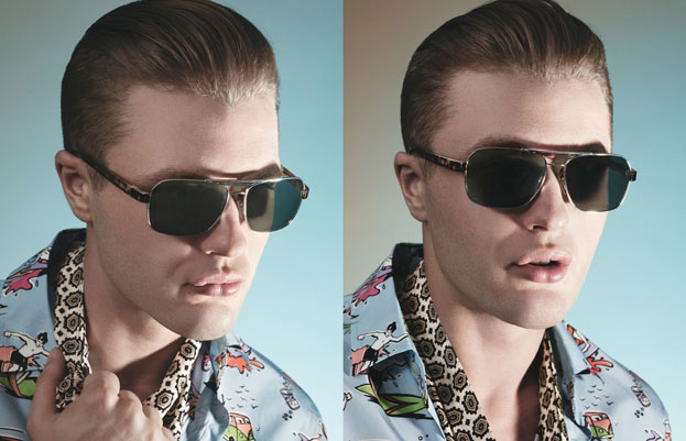 Mens Prada Prada Sunglasses Men 2012