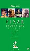 Los Cortos de Pixar Vol. 2 [Latino]