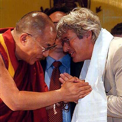 the buddha s face     thebuddhasface co uk richard gere