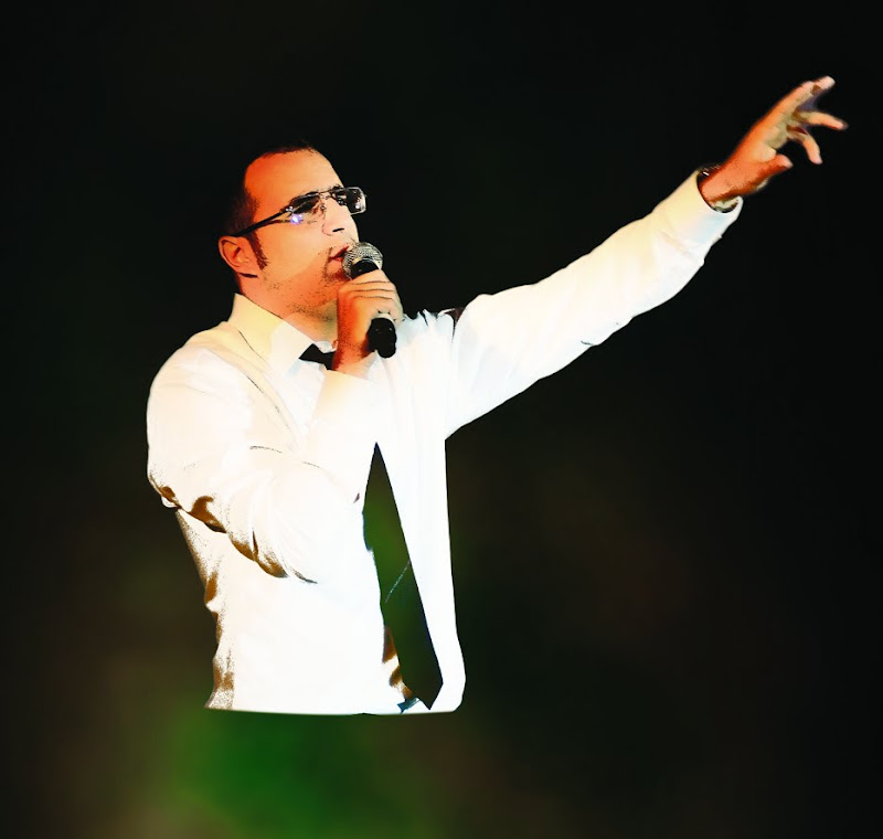 Who (or what?) is Shwekey?