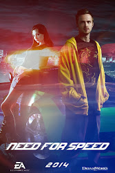 Need For Speed - Đam mê tốc độ