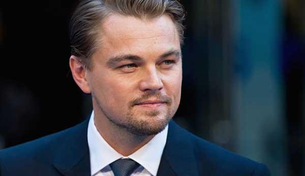 Leonardo DiCaprio, sexy